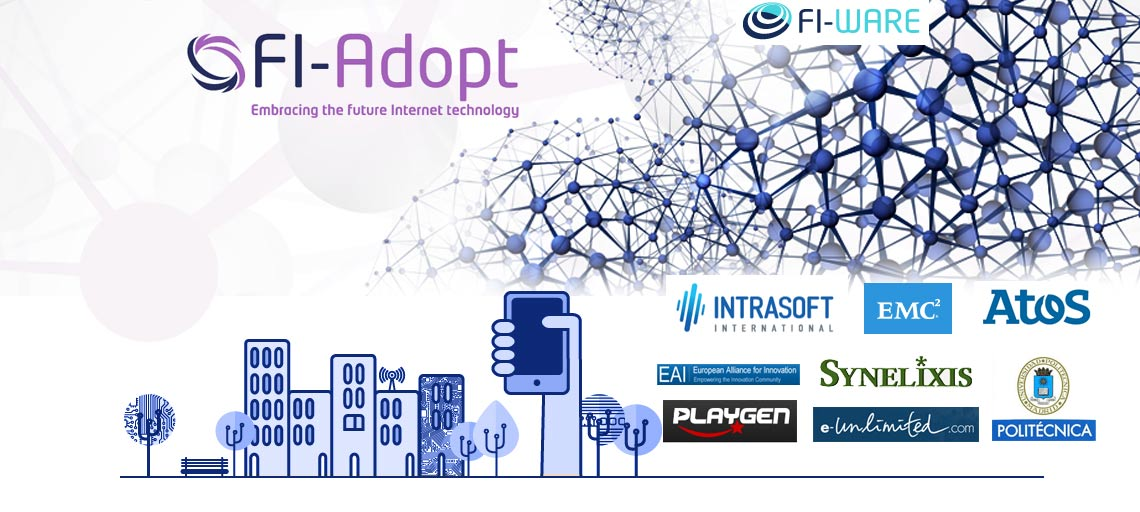 Synelixis participates at the FI-ADOPT accelerator