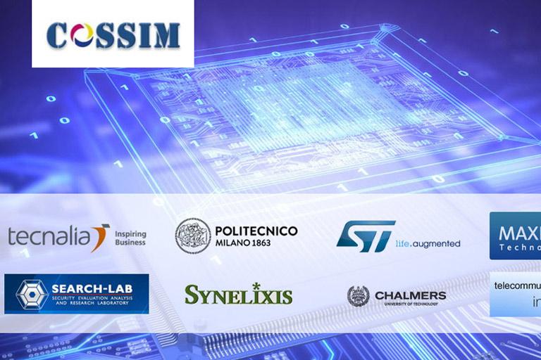 COSSIM project starts