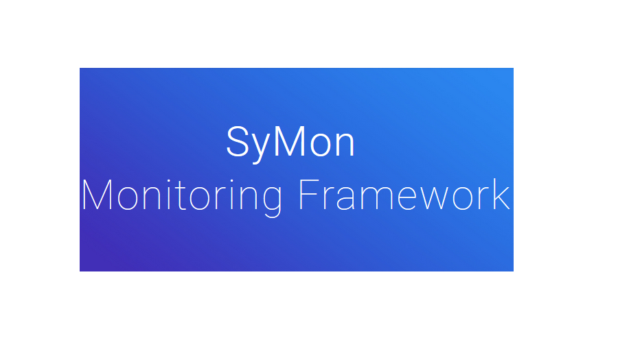 SyMon: Synelixis Solutions' monitoring framework for cloud deployments