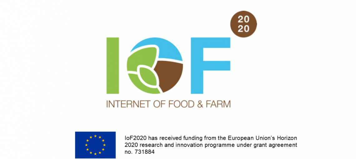April edition of the IoF2020 monitoring