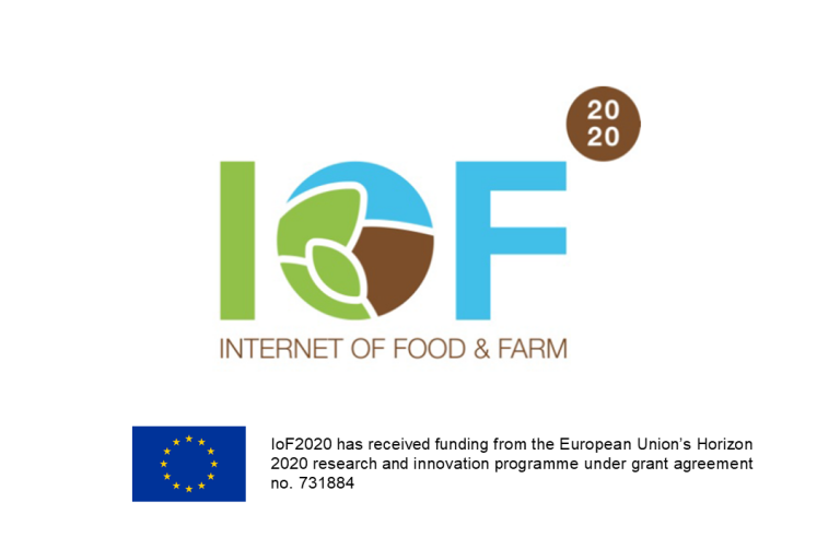 Internet of Food & Farm 2020