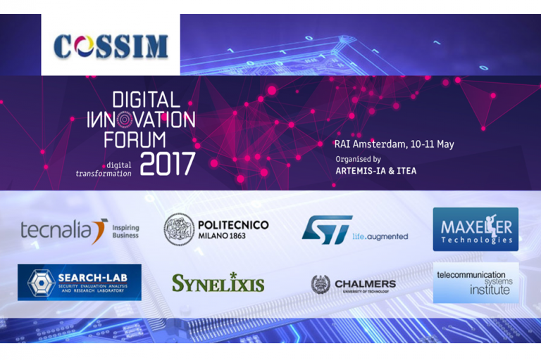 Synelixis is Awarded at the DIF2017!