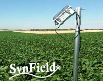 New SynField installation in Salamanca, Spain