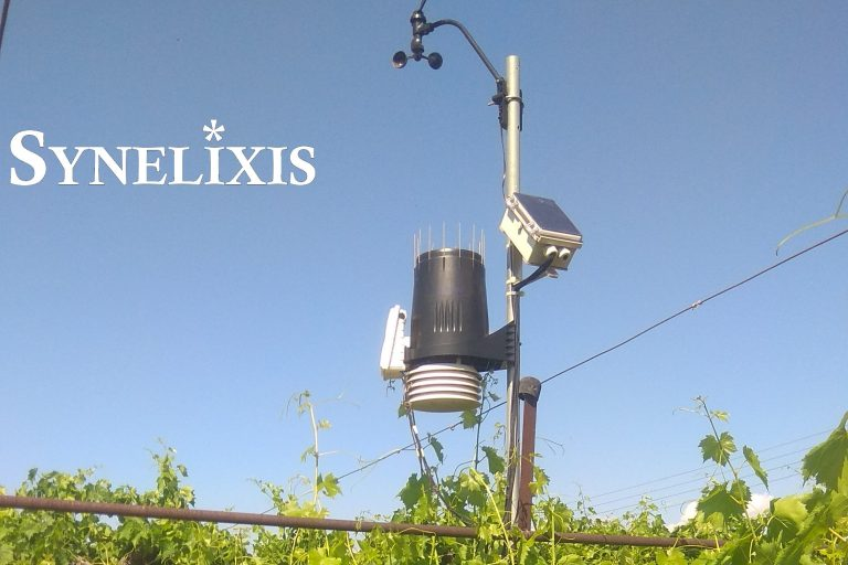New SynField installation at Dexameni (Greece)