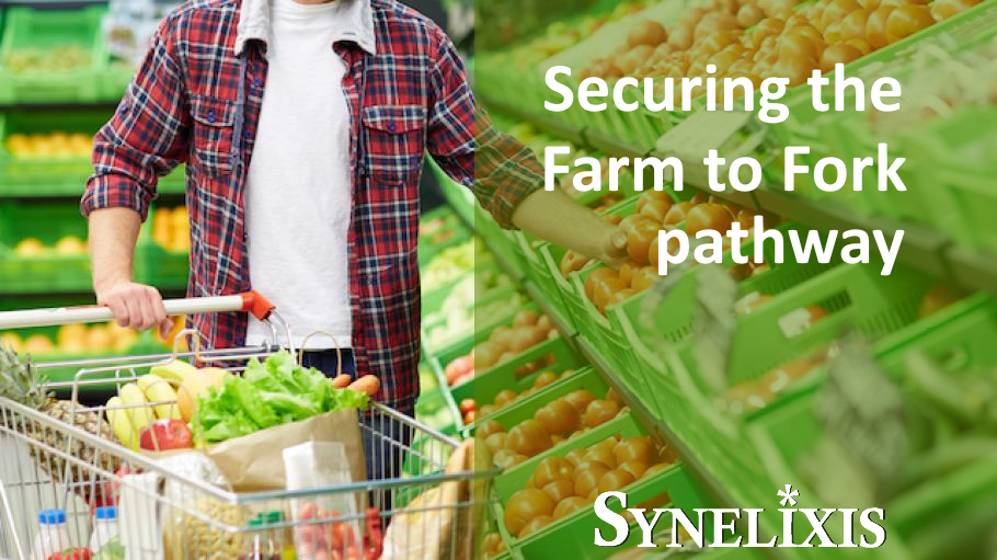 Securing the Farm to Fork Supply Chain